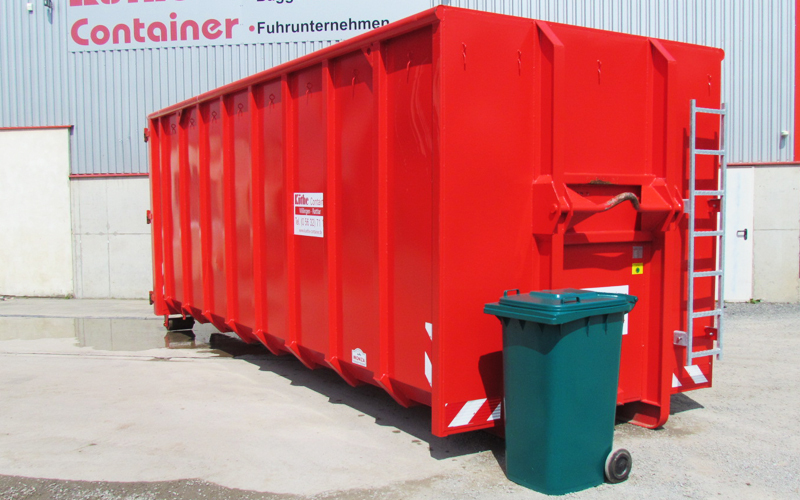 abrollcontainer 10-14m332-38