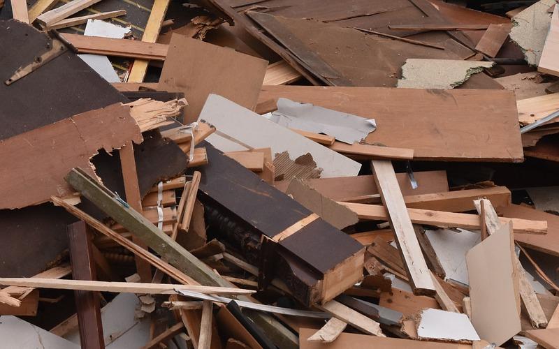 entsorgung von unbehandeltem altholz